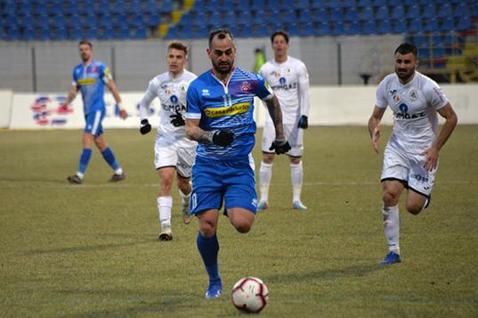 FC Botoşani - Gaz Metan Mediaş, scor 0-3, în Liga I  |Gaz Metan-botoşani